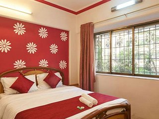 Perfect Comfortable Apartment in Mumbai