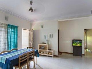 Nice Lush Green Homestay in Bengaluru