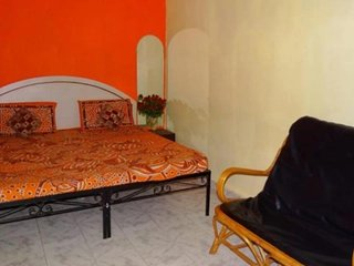 Well Decorated Studio Apartment Goa