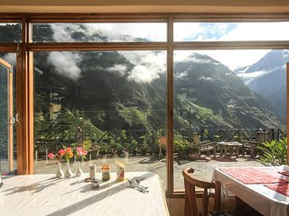 Wonderful Luxury Homestay In Joshimath