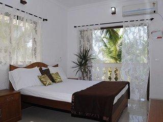 Lush Green Holidays South Goa