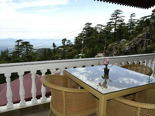 Glorious Homestay in Mussoorie