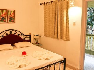 Super Attractive Holiday Homes in South Goa