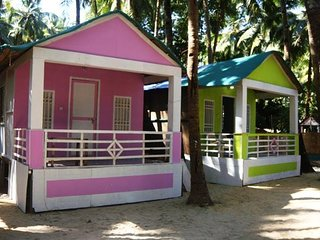 Popular Cottages in Goa