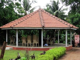 Fully Furnished Homestay in Sirsi