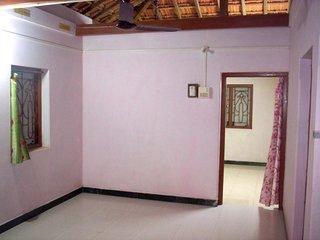 Flower Garden Homestay in Malvan