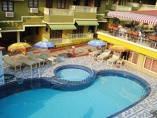 Very Nice Holiday Homes in South Goa
