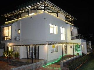 Super Attractive Homestay In Mahabaleshwar