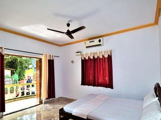 B&B; Service Homestay in Calangute