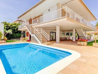 Beach Villa Catalina