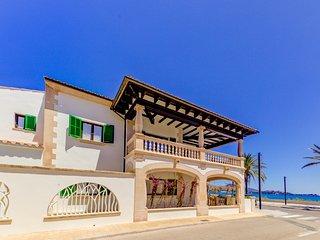 Beach Villa Silver