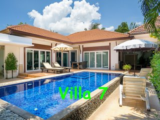 BUSABA POOL VILLA 7