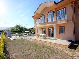 Vılla EBRAR Fantastic 3 Bedroom Villa