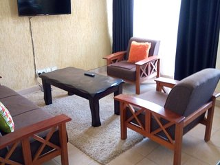 Here is a good ideal for you , letting 1 bedroom fully furnished apartment at th