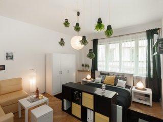 pragueforyou ❤ NZ3 ❤ Design&Modern flat in center!