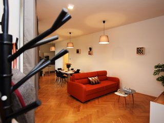 pragueforyou ❤ RE-A ❤ Top New Apartment