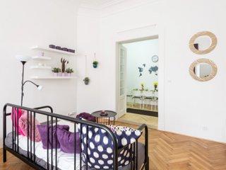 pragueforyou ❤ Na3 ❤ Brand New 2 bedrooms center!