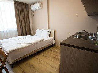 Court Inn (Double Room 4)