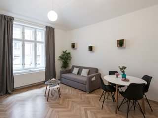 pragueforyou ❤ RE05 ❤ Prague downtown apartment