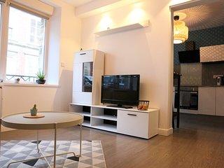 Studio hyper centre ville Epernay - Champagne