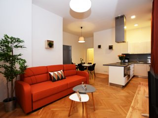 pragueforyou ❤ RE-E ❤ New Marvelous Apartment