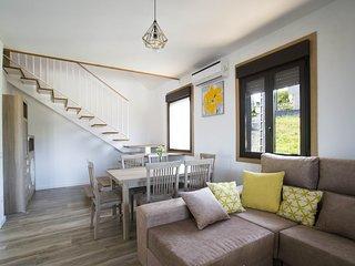 Casa A Rotea en Vilaboa