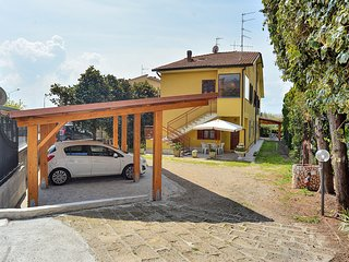 Villa Magnolia - Bolsena