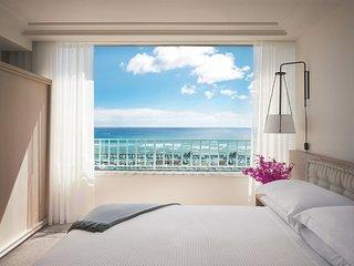 IBIZA Ocean Front Duplex for 6