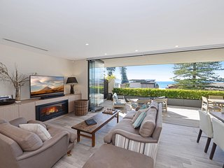 Quarterdeck 1 - Luxury Apartment Suits 2 Families