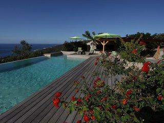 Une Magnifique Villa sur un Site Exceptionnel