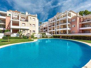 Amaizing penthouse River Garden ,Marbella