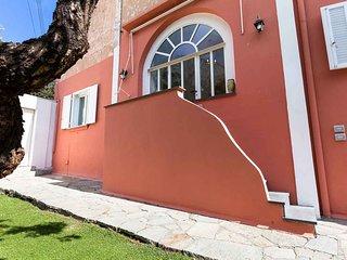 Relais Bismarck | La magia di Capri