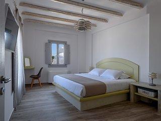 Amvrosia  apartment at Ikies Filoxenia, holiday rental in Karterádhos