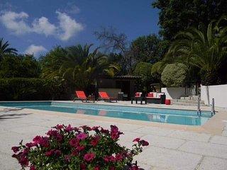 Villa 10 pers avec piscine à Vence / St Paul de Vence