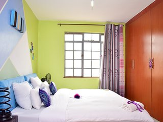 Cozy  Rooms - JKIA
