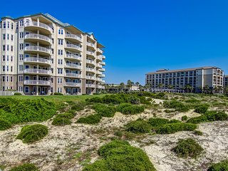 Ocean Place Amelia Island NEW TRIPADVISOR LISTING~1st to book get huge discount!
