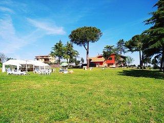 Appartamento/Stanze in villa 'Giolito del Viandante'