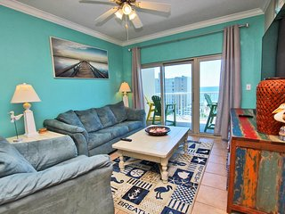 Crystal Tower 606-Your Beach Chair is Calling. Book Today