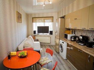 Z-Apart: Spacious apartment that will surprise you!