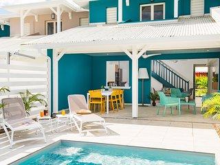 Martinique Location Vacances en Arrondissement of Le Marin, Le Diamant