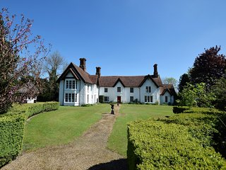 60682 Cottage situated in Finchingfield (4mls SW)