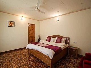 Super Comfortable Cottage in Manali