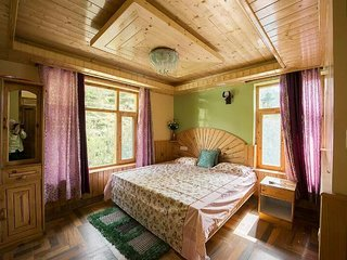 Comfortable Cottage in Manali