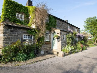 75268 Cottage situated in Harrogate (6mls SW)