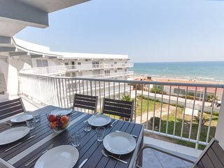 SEA PEARL - Apartment for 6 people in Daimuz