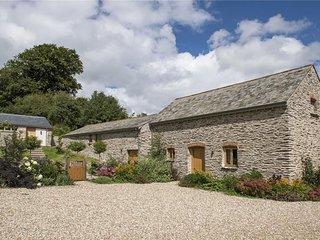 The Cowshed, Brendon Hill - Fabulous rural retreat for 2, high quality accommoda
