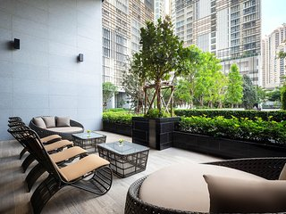 The Park at EM District Managed by The Ascott -Two-Bedroom Executive II