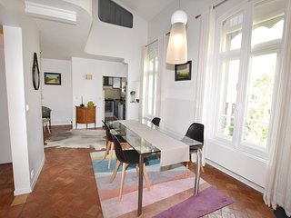Nice apartment in Avignon w/ WiFi and 2 Bedrooms