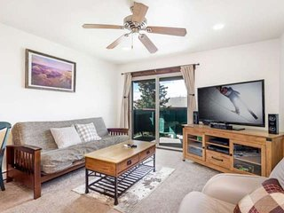 On A Budget? This Newly Listed Condo Is For You! Free Shuttle, Clubhouse W/Pool,