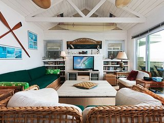 3BR Silver Strand Family Beach House on the Ocean, Near Channel Island Marina